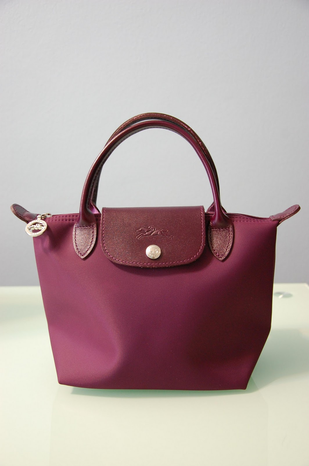 I Love Longchamp