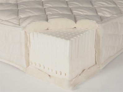 Comfort Revolution Memory Foam Mattress Image 7 From The