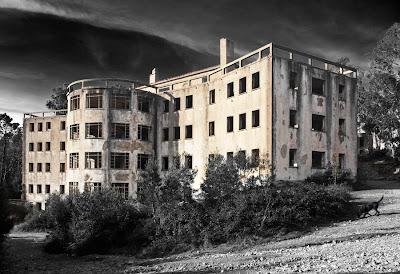 Resultado de imagem para sanatório