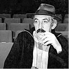 EL AUTOR: Roberto Vidal Bolaño (Santiago de Compostela 1950-2002) ... - roberto_vidal