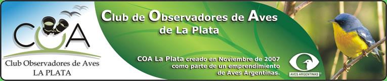 COA La Plata - Lugares