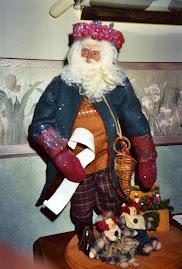 Aletha Santa