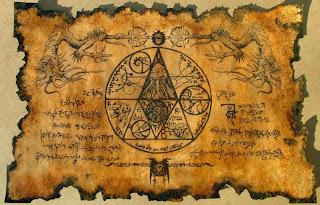 Necronomicon Gnosis: Ποια η σχέση του John Dee με το Βιβλίο