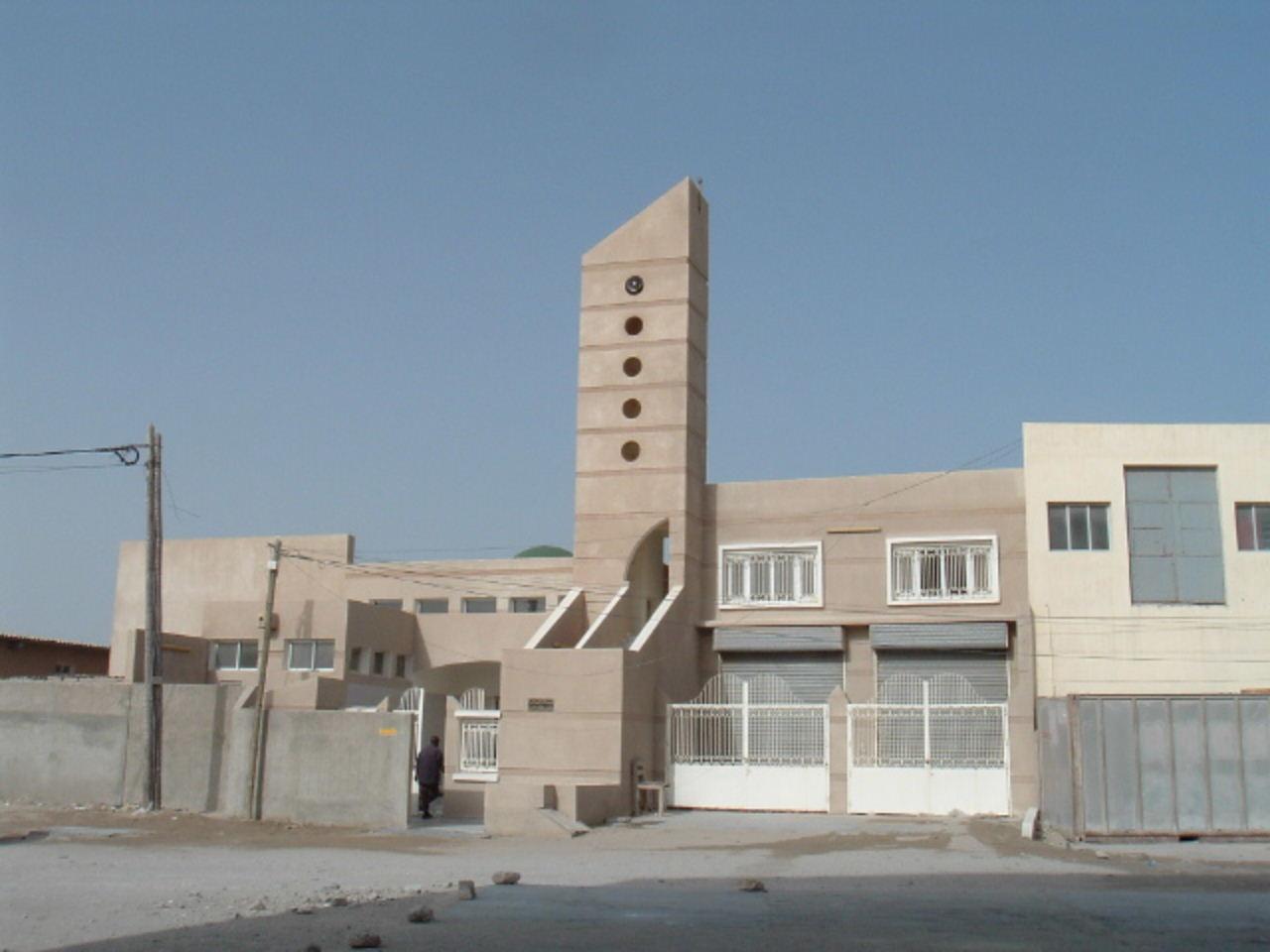 [Nouadhibou+Jama]