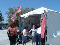 Lebanese Booth