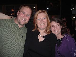 Scott, Tasha, & Karine