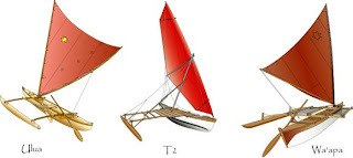 Indigenous Boats: Book Review: Building Outrigger Sailing Canoes