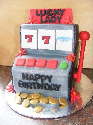 Colorado Cupcakery Fondant Cakes