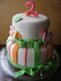 Colorado Cupcakery Childrens Cakes