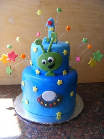 Colorado Cupcakery Childrens Cakes