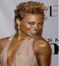 Short African American Hair Styles