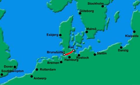 Sexnord De Kiel