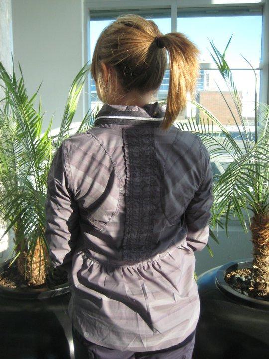 b02d329c5bb Coal Stripe Hustle Jacket - I think I like the MUPS and Wish version best