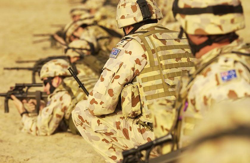 American soldiers visit afgan whorehouse - 1 8