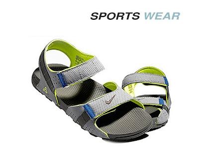 Nike Bauer Vapor Player Slide Shower Sandalshockey Galore