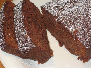 Nigella Lawson Store Cupboard Chocolate Orange Cake