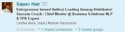 Best LinkedIn Professional Headline