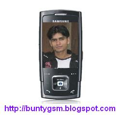 "Samsung CDMA F519 ""Phone Locked Please Contact Service Center"" Sloved"
