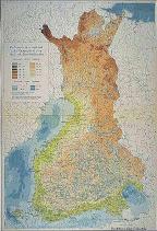 Suomen viralliset itsenäisyyden alun ajan rajat kunniaan