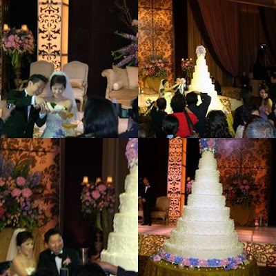 Jen jen qld wedding at grand ballroom mulia hotel jakarta the above group is the wedding party entering the ball room and making their way to the stage the entire party were absolutely stunning the dresses junglespirit Choice Image