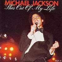 Michael Jackson's Forth Single To Reach #10 From The Off The Wall Album