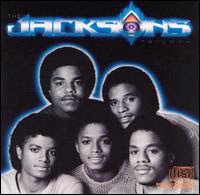 Right after Michael Jackson's Off The Wall LP comes The Jacksons Triumph album