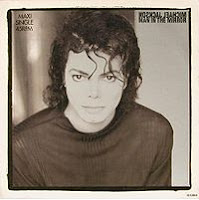 Man In The Mirror was the forth single to come off of Michael Jackson's Bad Album