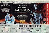 To this day, Michael Jackson's World History Tour still holds the record as the most grossing ever