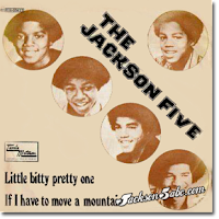 The Jackson Five are just one of many artists who've covered Little Bitty Pretty One