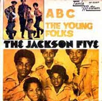 ABC by The Jackson Five would become one of their all-time signature songs