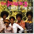 The Jackson Five Rendition of The Pipps Corner of The Sky reached #8 on the R&B Singles Chart
