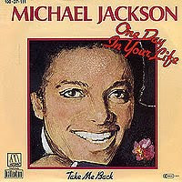 Michael Jackson's One Day In Your Life became the 6th best-selling single of 1981 and his first #1 overall