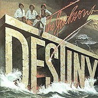 The Jacksons reclaim their former glory the first Epic album Destiny