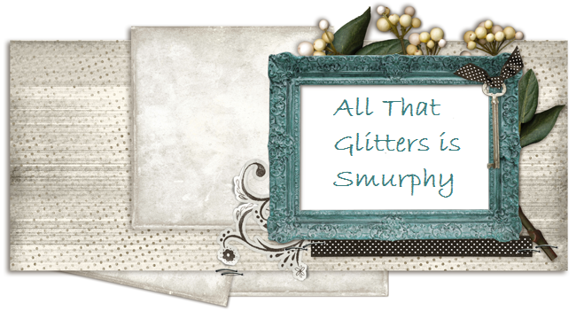 All That Glitters Is Smurphy