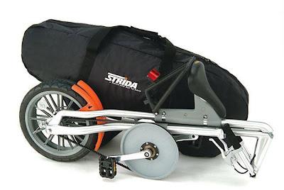 ...хранения и для перевозки складных велосипедов Strida.  1550.