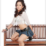 Hot Indian Model Indrani Spicy Photo Shoot