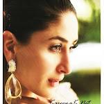 Kareena Kapoor Sizzles in HiBlitz Mag