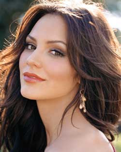 Katharine McPhee sexy images pictures