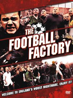 Diario de un Hooligans / The Football Factory (2004) Ffhh