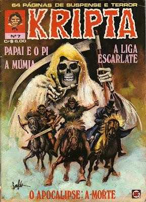 Revista Kripta - #1, #5 e #7 Kripta%2007