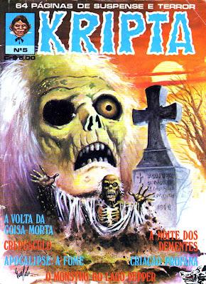 Revista Kripta - #1, #5 e #7 Kripta%2005