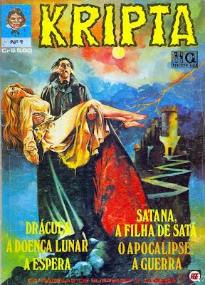 Revista Kripta - #1, #5 e #7 Kripta%2001