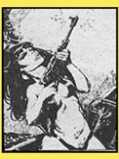 Revista Kripta - #1, #5 e #7 Vampirella