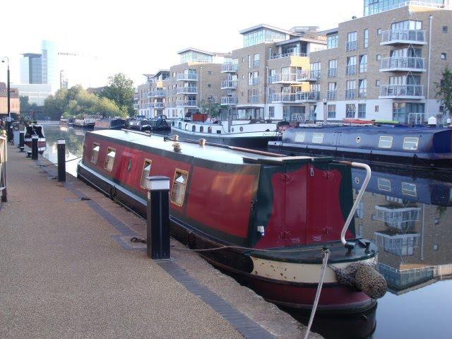 Battery Warehouse Near Me >> Narrow Boat Chalice: Brentford to Widewater (near Harefield)
