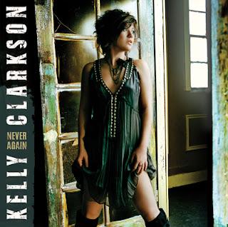"Kelly Clarkson ""Never Again"" (HQ CD REMIXES) NeverAgain"
