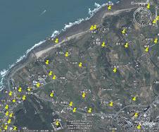古庄村地圖