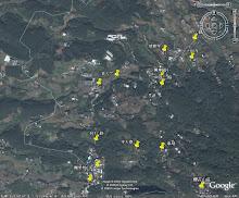 興華村地圖