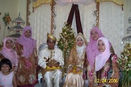 Earny's Wedding