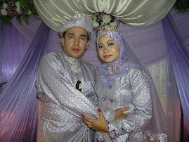 Ijan's Wedding