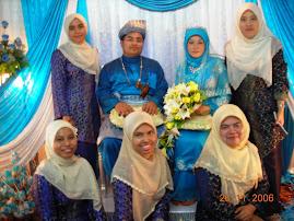 Zam's Wedding